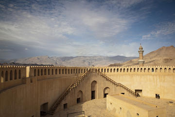 Muscat Shore Excursion: Private Nizwa...