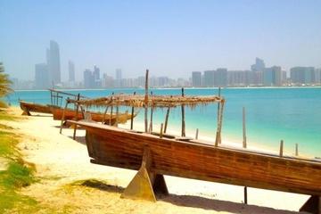 Privétour: sightseeing Abu Dhabi met ...