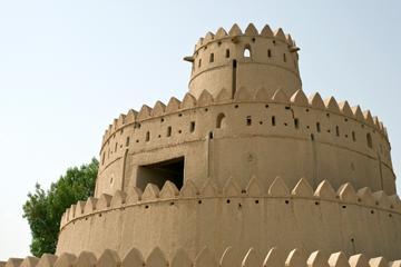 Privat tur: Byrundvisning i Al-Ain med transport fra Dubai
