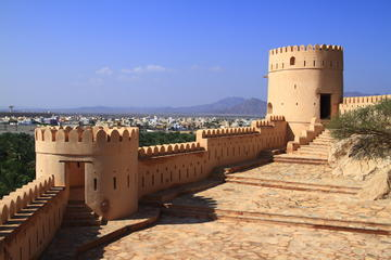 Private Day Tour of Rustaq - Voyage into the Past