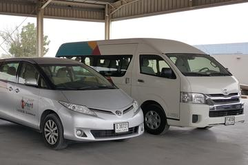 Private one way Transfers between Dubai Hotels
