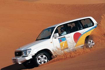 Private Tour: 4x4 Desert Adventure...