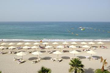 Private Tour: UAE East Coast Day Trip...