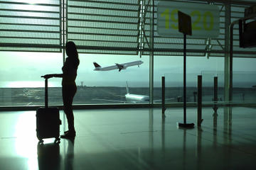 Traslado privado para llegadas desde el aeropuerto de Dubái