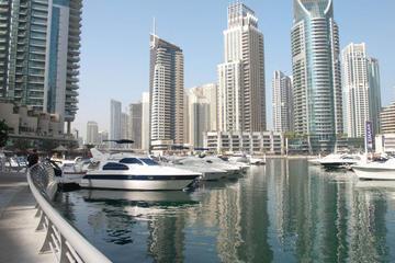 Utflykt iland i Dubai: privat rundtur till stadens höjdpunkter