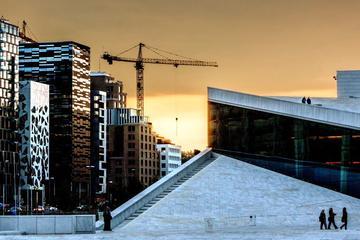 Vandringer i Oslo by – byen full av kontraster