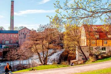 Vandringer i Oslo by – historisk elvevandring