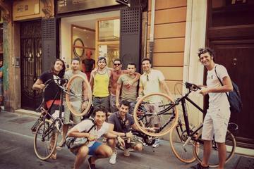 Tour della Birra in bicicletta a Valencia