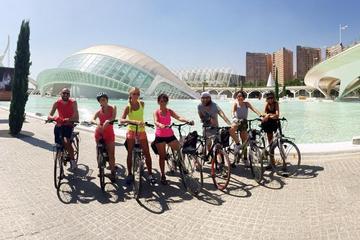 Valencia City Sights Bike Tour