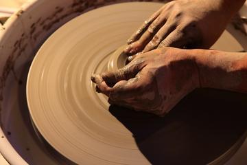 Pottery Lab in Ascoli Piceno