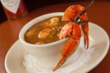 Taste of Nawlins French Quarter Food Tour