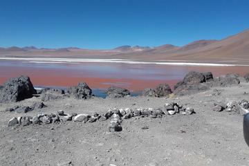 4 Days Uyuni Salt Flats from Tupiza