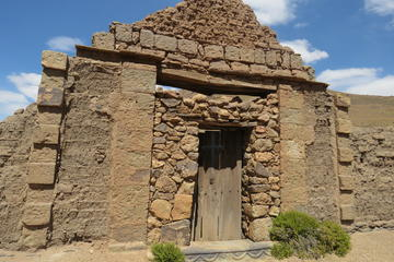 Full-Day Private Archaeological Ruins of Portugalete Tour from Uyuni