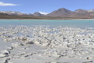 Private Tour 3 Days Uyuni Salt Flats...