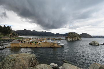 Private Tour to Copacabana and Sun Island  from La Paz