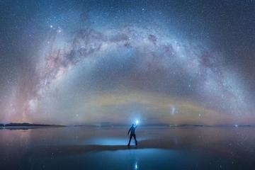 Private Uyuni Salt Flats Night Tour...
