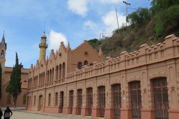 Sucre City Tour Includes Visit to Cretacic Park