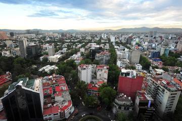 Geführter Spaziergang zur sozialen Geschichte in Mexiko-Stadt