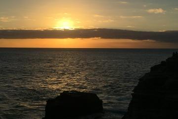 小グループでのオハフ島イーストサイド・サンセットツアー: 各ビーチの歴史とサ…