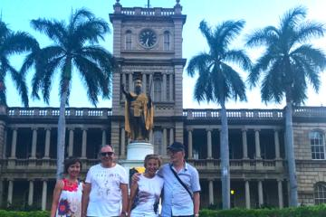 Small-Group Tour of East Oahu's...