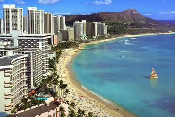 Waikiki Secret Beaches and History...