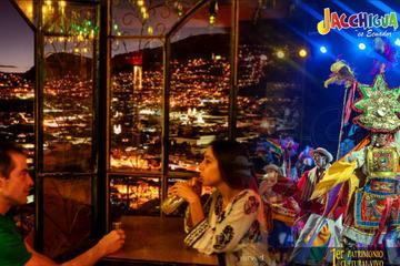 Jacchigua Show Including Dinner