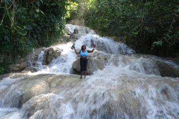 Ocho Rios Highlights Tour From Kingston