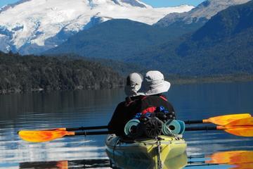 Lago Gutierrez Half-Day Kayak Tour from Bariloche