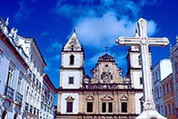 Visite de la ville historique de Salvador
