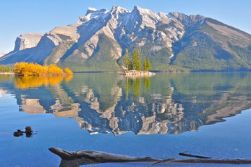 Banff Mountain Photography Tour