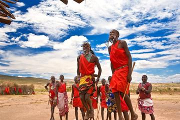 7-Day Safari: Lake Manyara, Serengeti, Ngorongoro and Tarangire from...