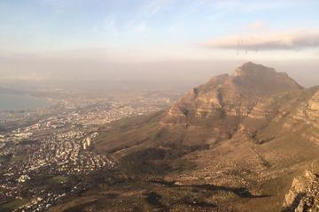 Stadtbesichtigung in Kapstadt