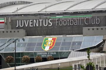 Juventus Stadium and Museum Entrance Ticket and Guided Visit