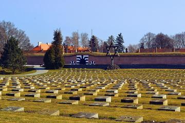 Gita di un giorno da Praga al Campo di concentramento di Terezin