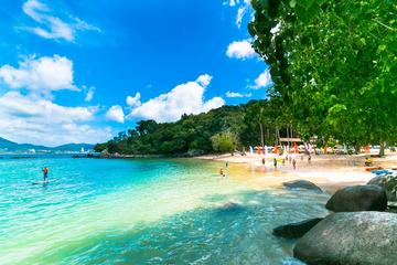 Paradise Beach Phuket Day Pass