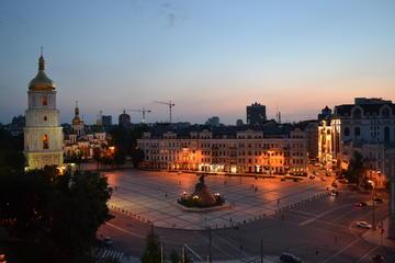 10-Day Western Ukraine and Kiev...