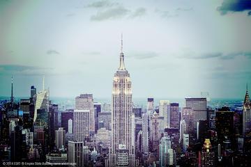 ニューヨークシティ満喫:4イン1観光パス