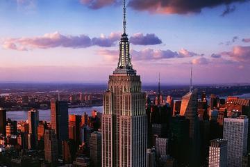 Biglietti per l'Empire State Building - Osservatorio e biglietto