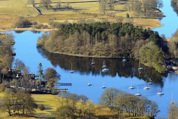 Full-Day Tour of Lake District from...