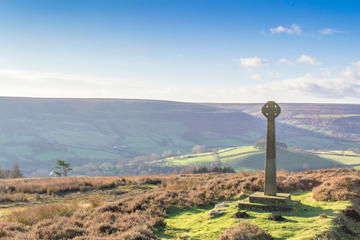 North Yorkshire Moors & Whitby Day Tour from York