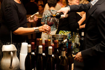 A Wine Class and Tasting in Milan