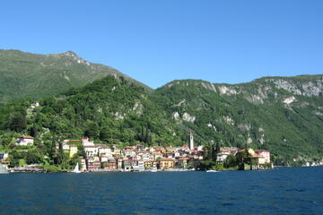 Private Central Como Lake Tour