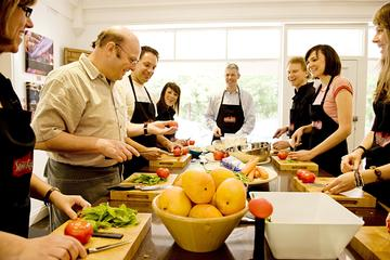 Private Tour: Milan Walking Tour and Cooking Class