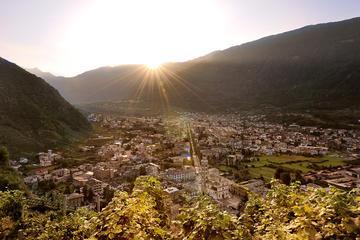 Valtellina Food Tour : Lake Como and Mountains discover