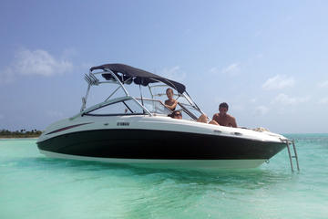 Deluxe Private Boat Charter in Cozumel