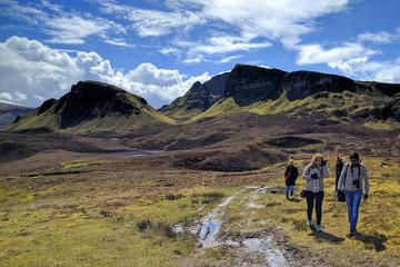 Isle of Skye – Tagesausflug von...