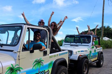 Private US Virgin Islands Adventure Tour