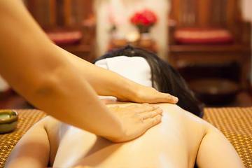 1-Hour Aroma Massage