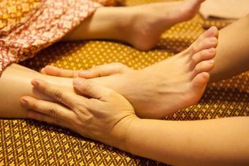 1-Hour Foot Massage
