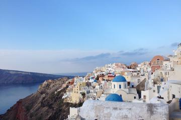 Shore Excursion: Customizable Santorini Tour